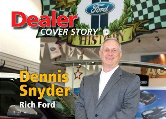 July 2011 Dealer Mag CS-1