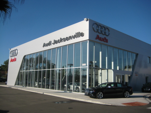 Audi Launches New Mobile Experiences For U S Luxury