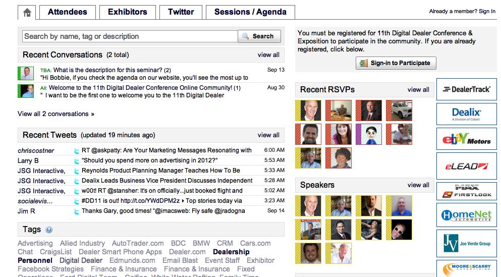 DD11 Community Screenshot1