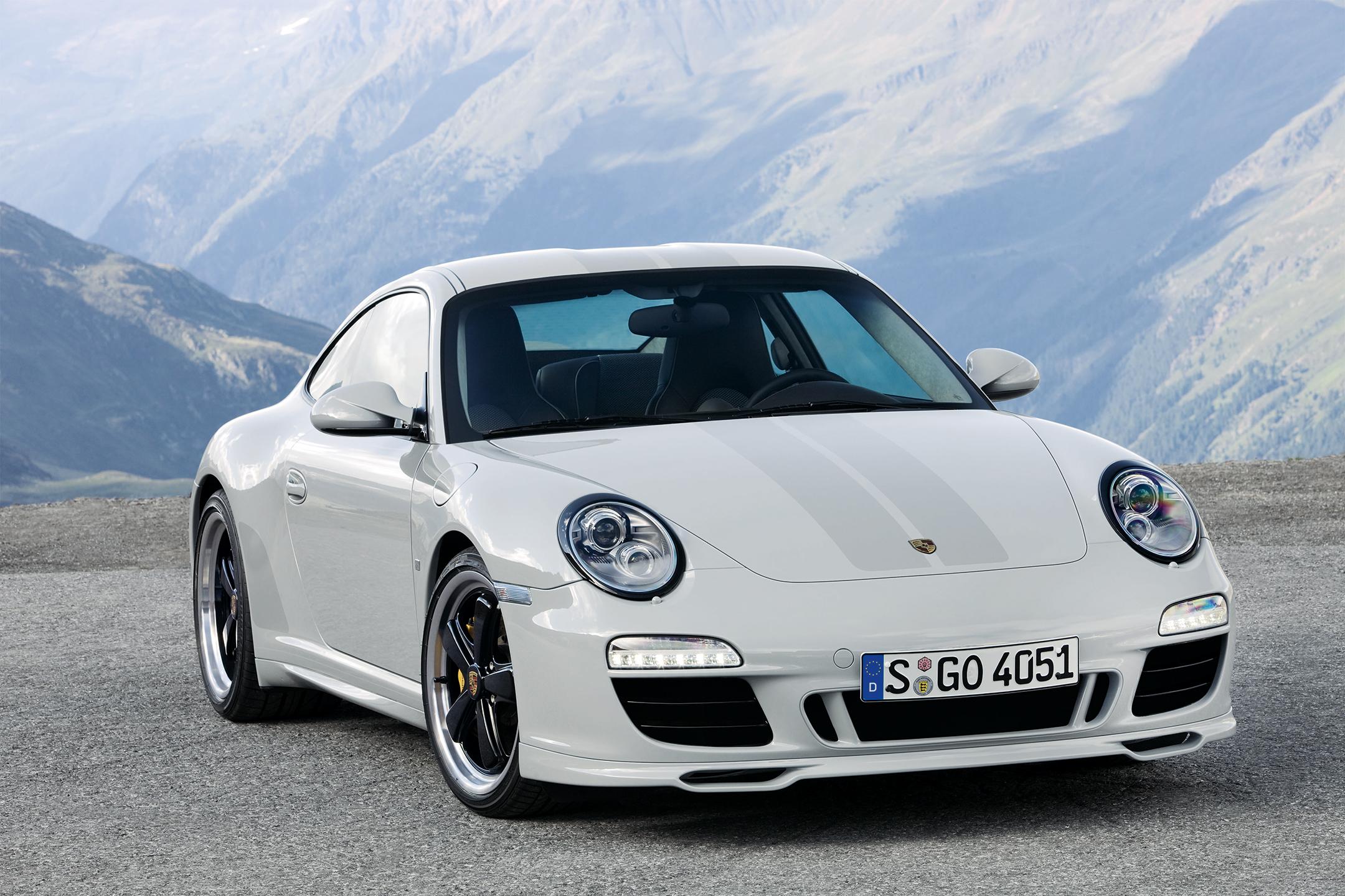 Porsche 2010 911 Sport Classic