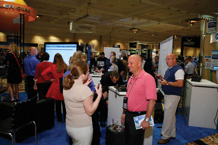 11th digital dealer conference exposition breaks new for Cross motors louisville ky