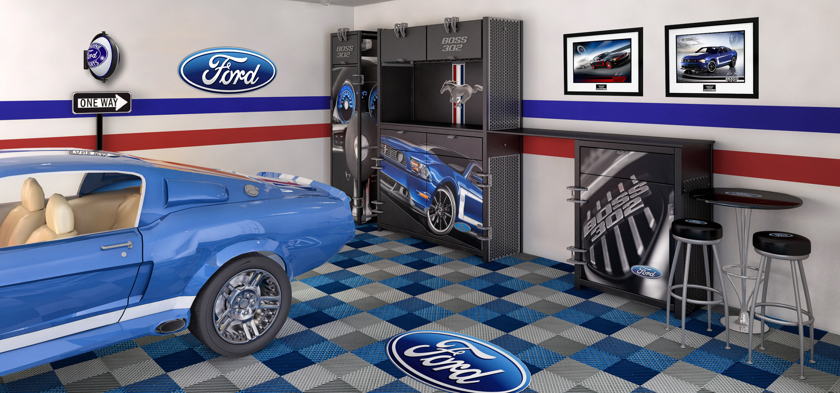 New Website Allows Ford Fans To Show The World Just How