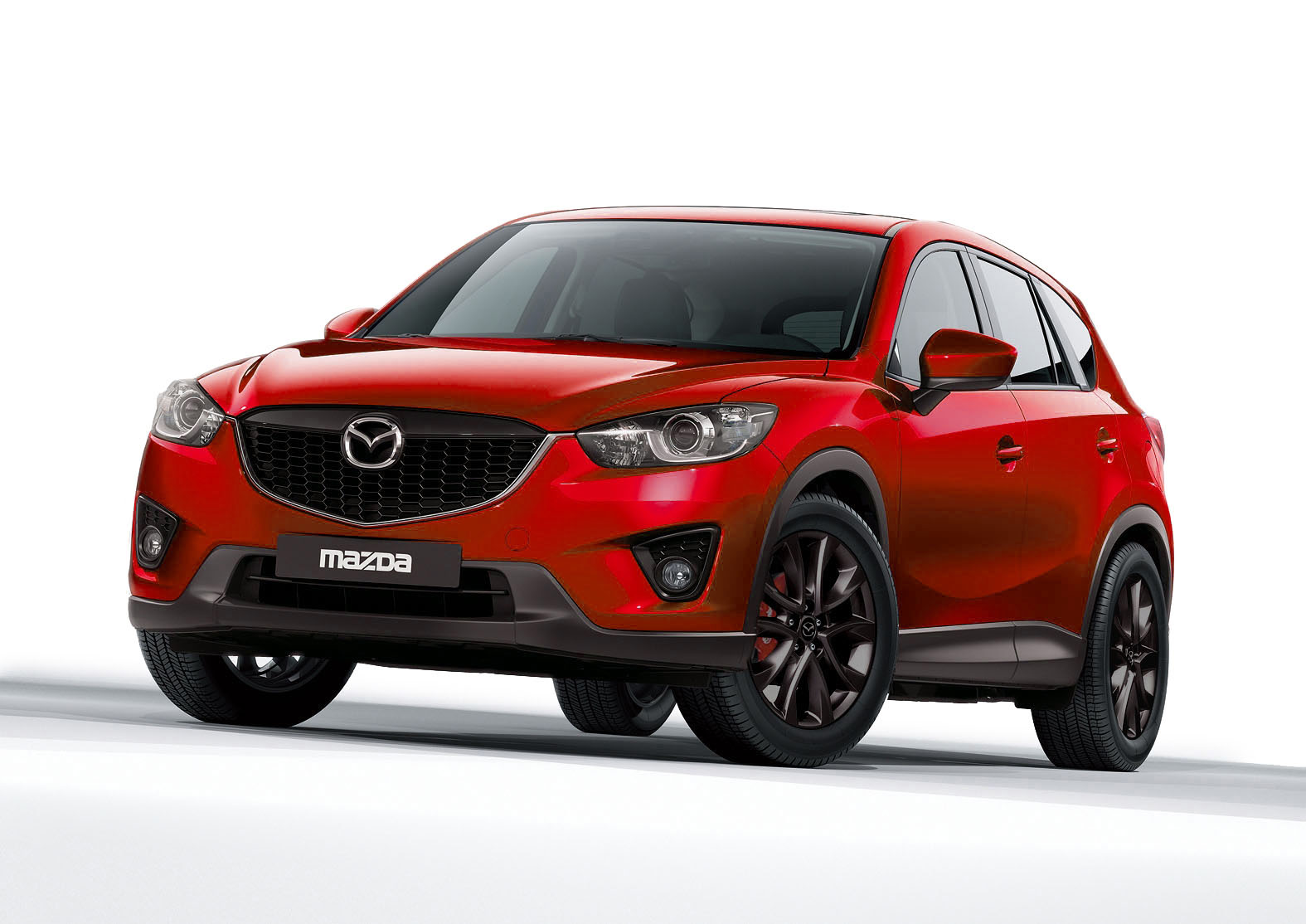 2013 Mazda CX-5 Named 2012 Crossover of the Year by Autobytel - Digital Dealer