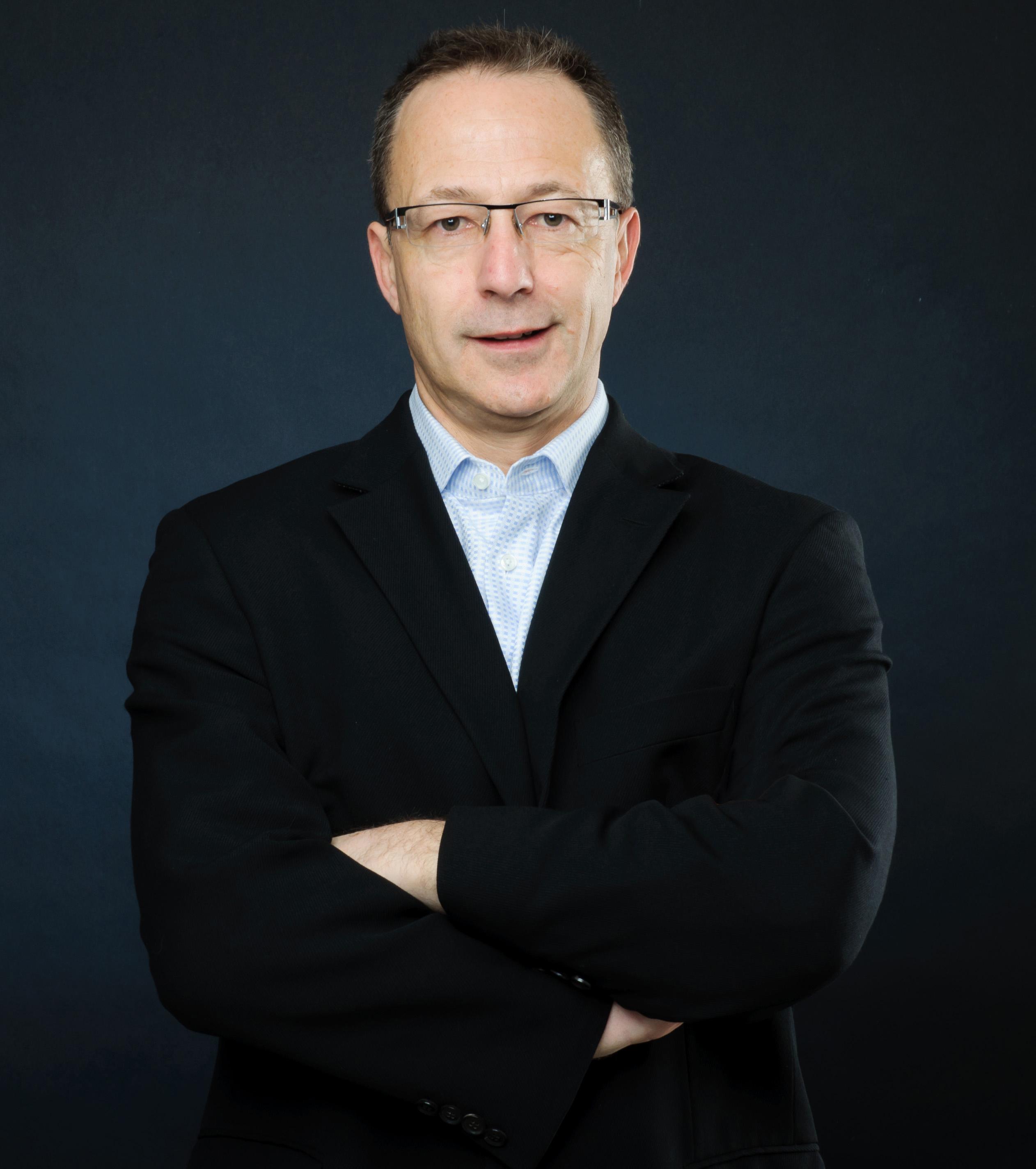 Gary Kalk