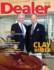 June 2012Dealer cover