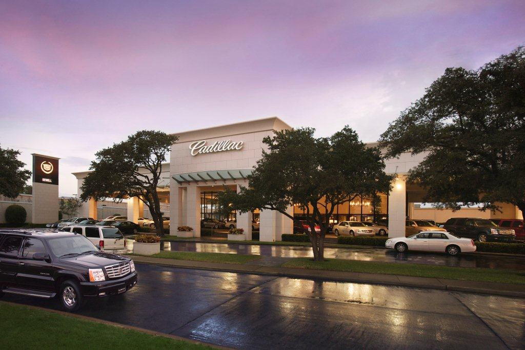 Sewell Cadillac Dealerships Awarded Top Honors By General Motors ...