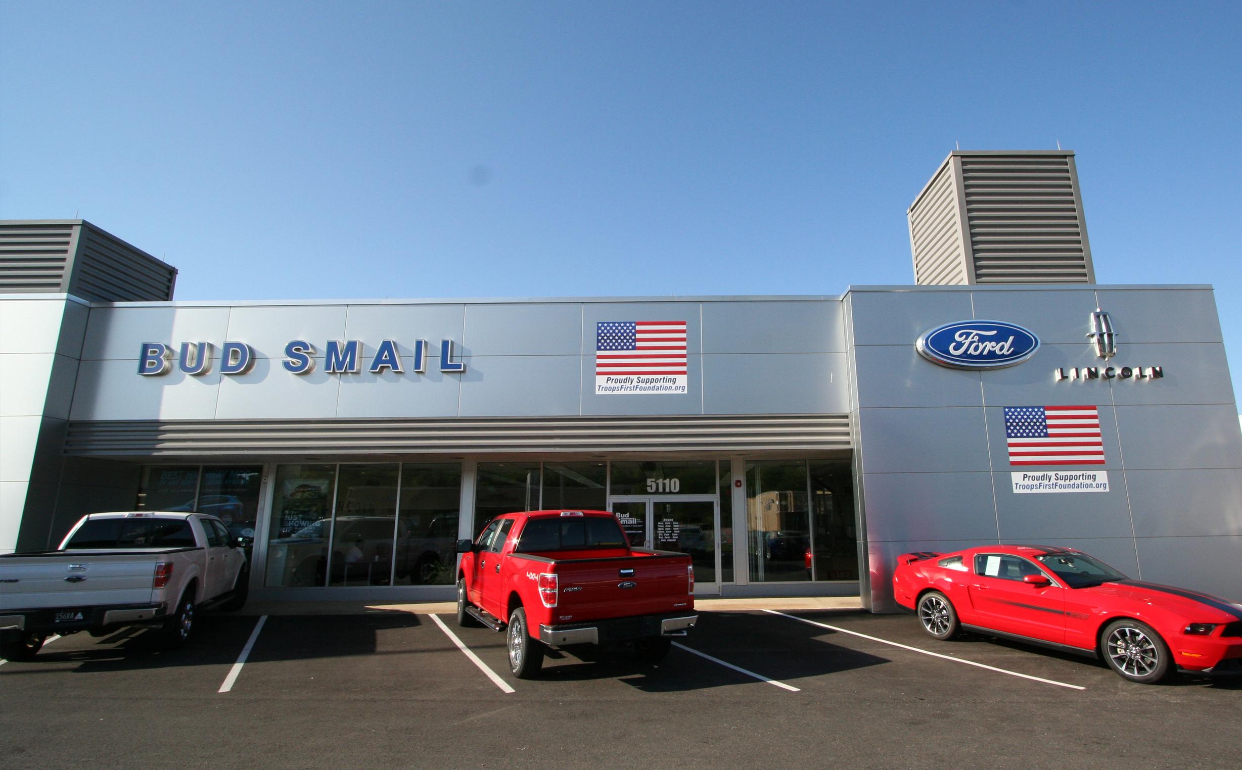 Smail Auto Group Autos Post