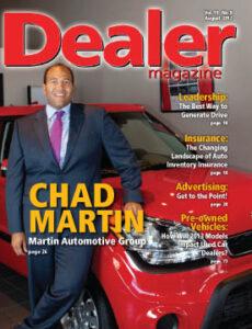 Martin Automotive Group >> Chad Martin Martin Automotive Group Digital Dealer
