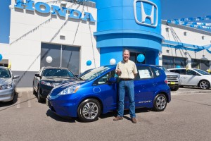 Honda Fit Ev Lease Price Drops By 130 Mo Digital Dealer
