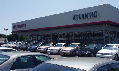 toms river toyota car dealers and new car deals autos post