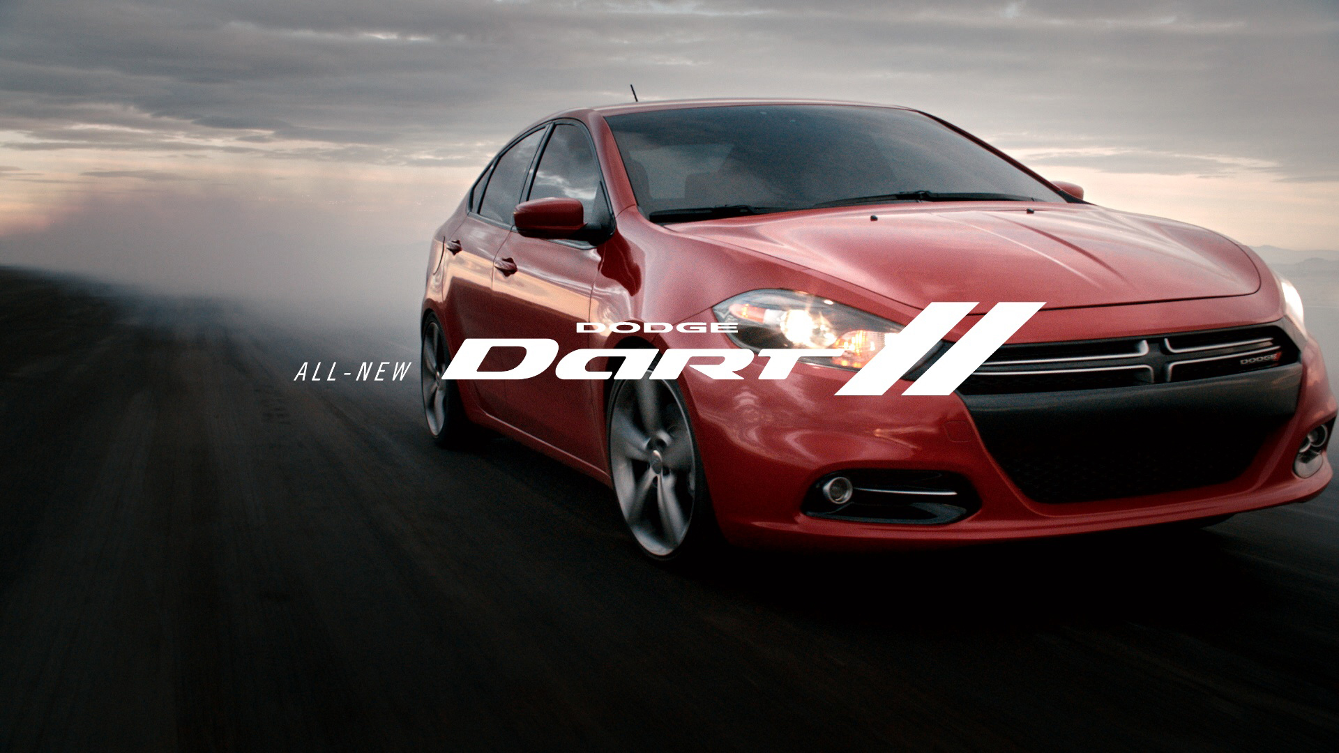 dodge brand launches new dodge dart tv ad as marketing. Cars Review. Best American Auto & Cars Review