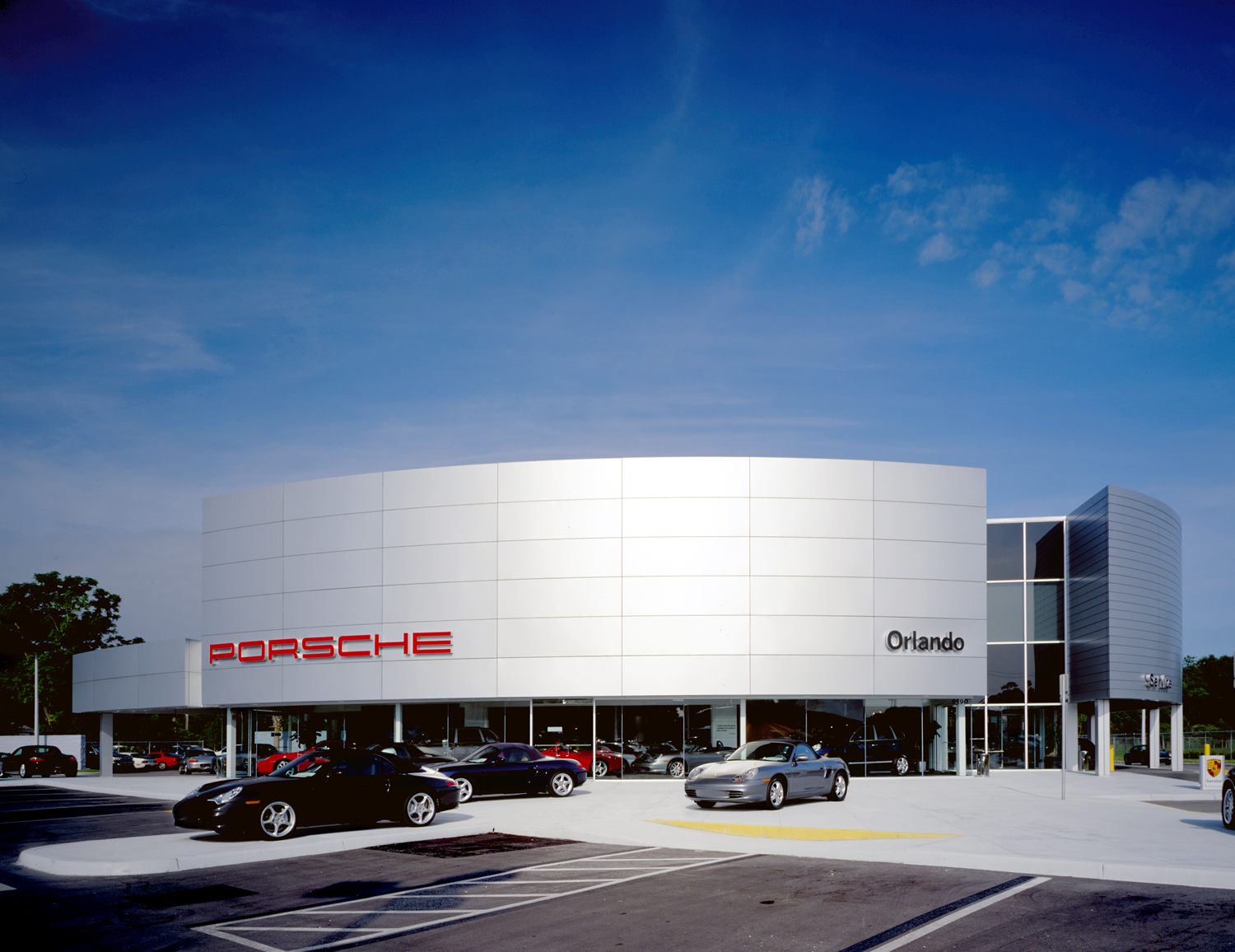 Stiles Wins Contract For New Showroom Project For Champion