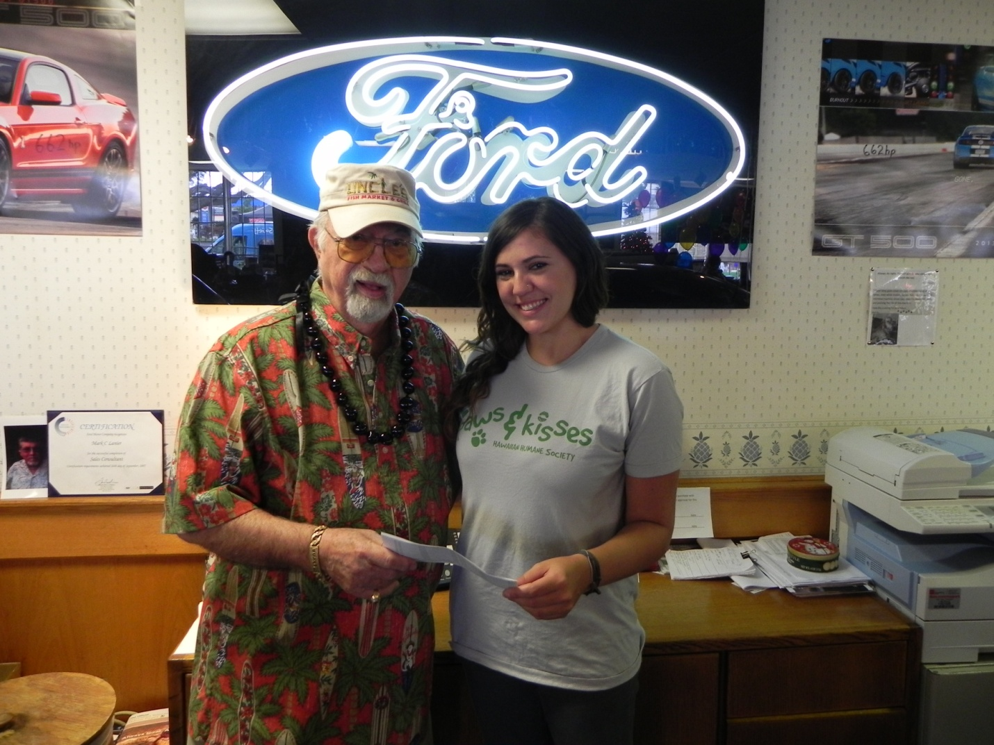 New And Used Ford Dealer Kailua Windward Ford Of Hawaii