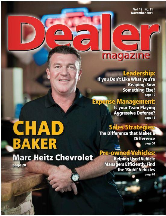 Long Time Dealer Sells Business Digital Dealer