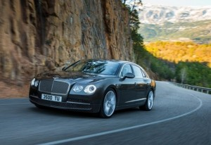 Bentley Flying Spur, 2014 Automobiles, Reviews and Reports