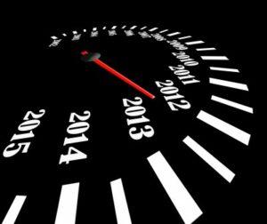 2012 Fiscal Year, Net Earnings, Major Dealership Groups, Upward Trends