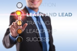 Learn and Lead, Training, Leadership, Success Management