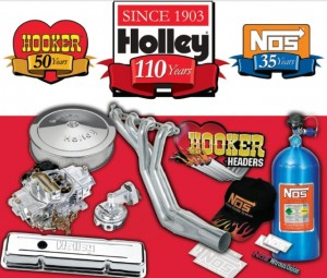 Holley 195