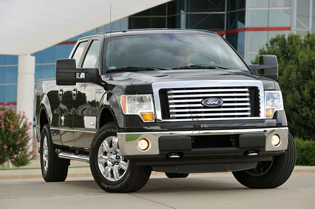 this 400000 ford f 150 trucks being investigated for engine problems. Cars Review. Best American Auto & Cars Review