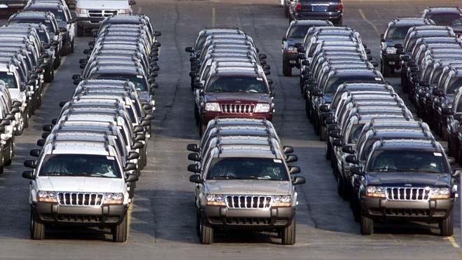 Chrysler-Recall Refusal