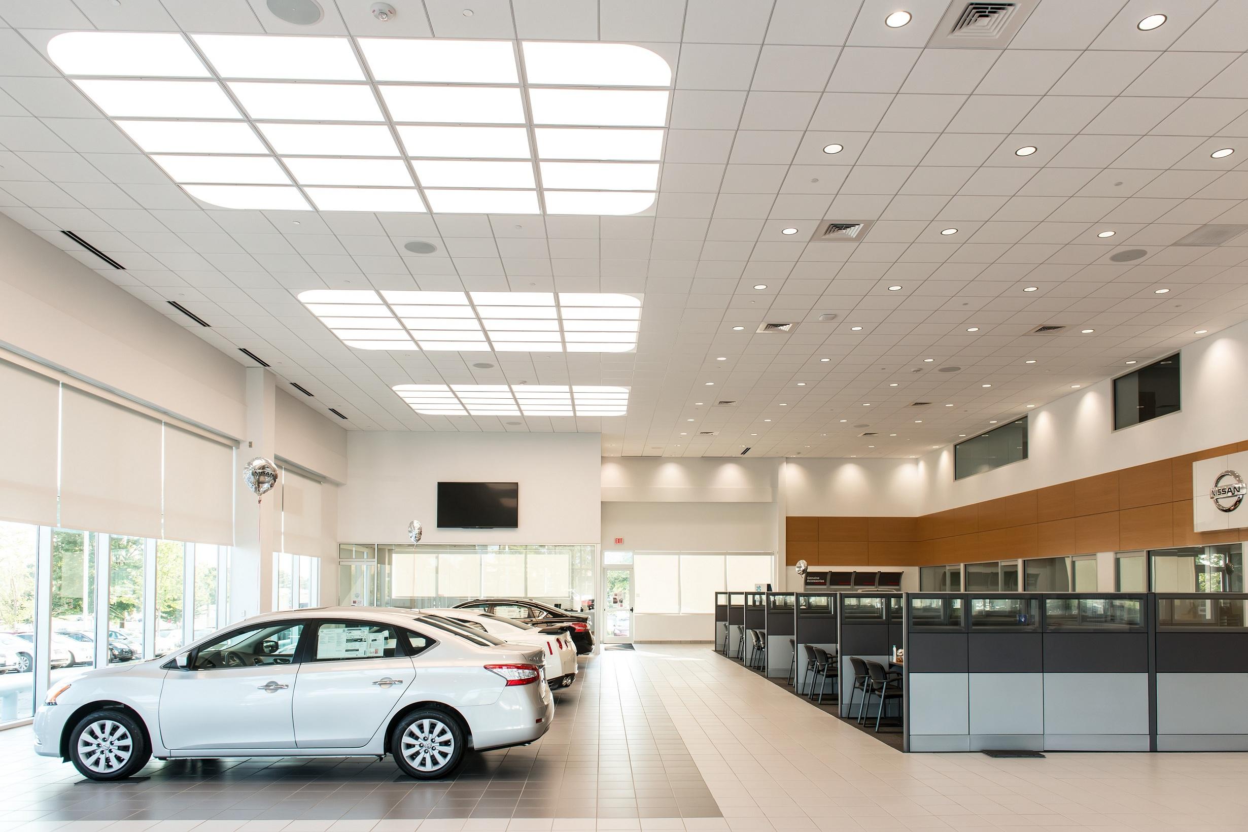 How To Design Car Dealership Interior Joy Studio Design
