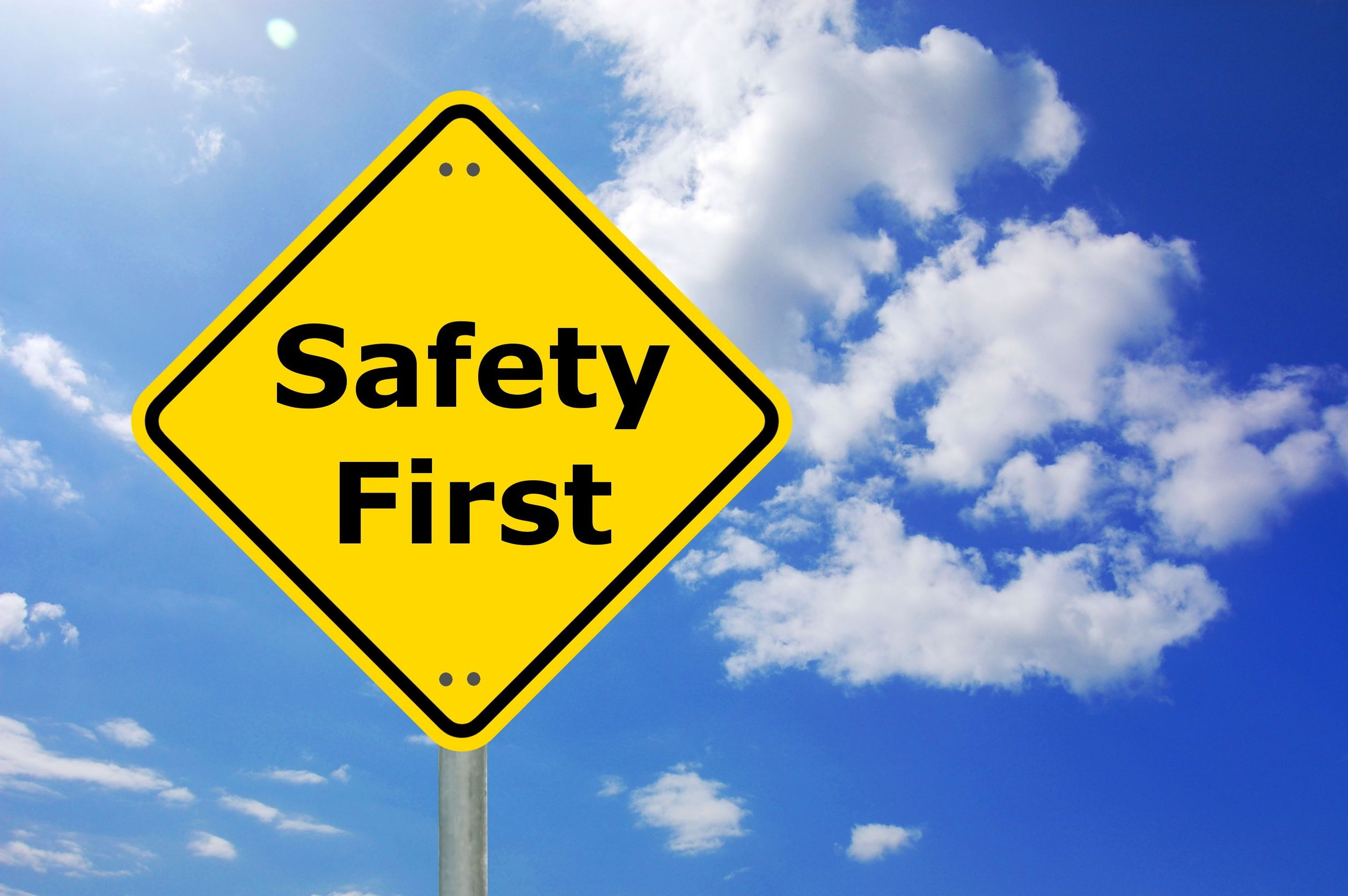 how does safety culture and senior management work together