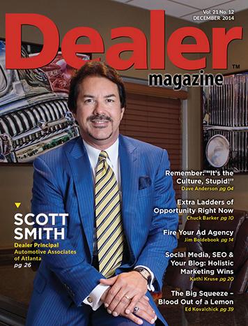 dealer mag cover december