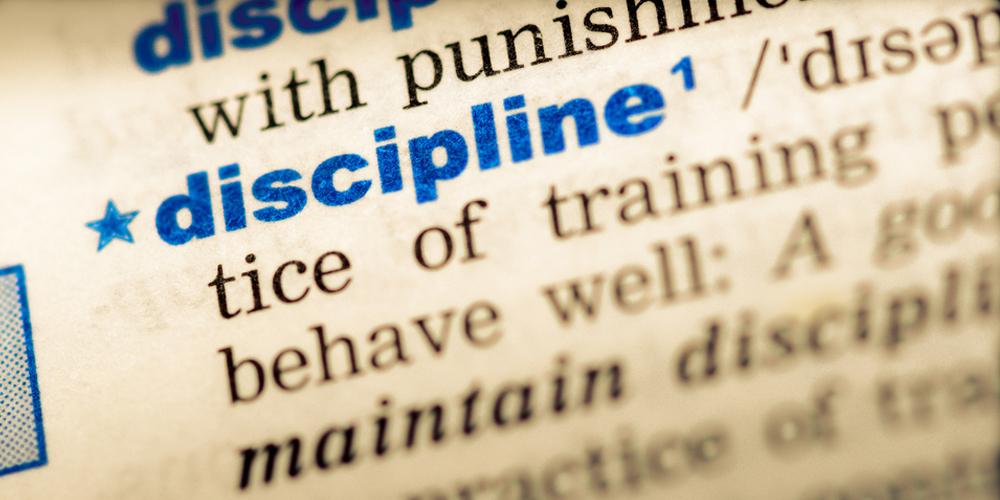 essay to copy for discipline