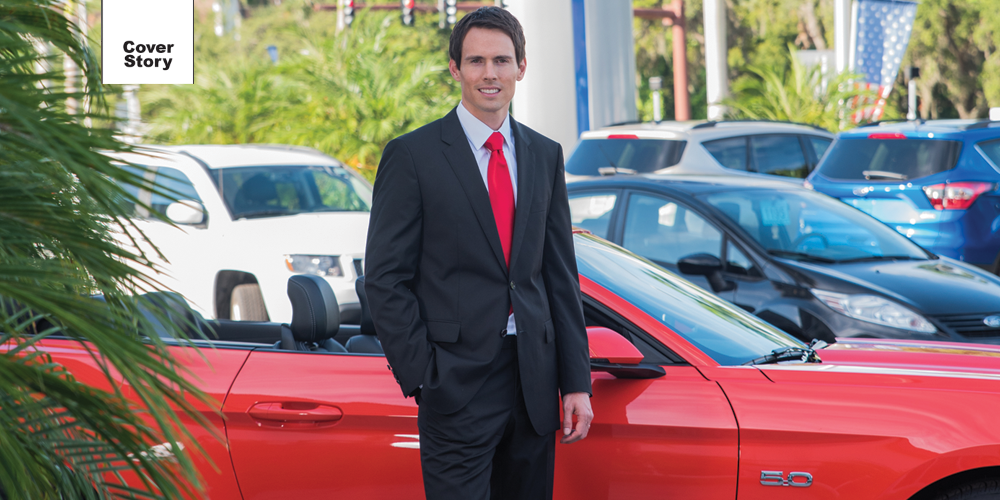 Interview With Matt Buchanan Managing Partner Of Sarasota