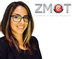 Kat Zuber