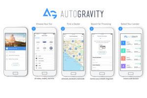 AutoGravity: Daimler Financial Services investiert in Smartphone-App für Autofinanzierung