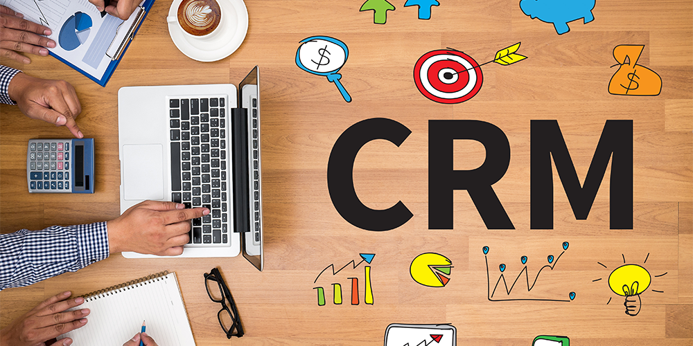 Technology and Office CRM