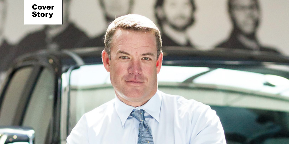 Interview with Todd Smith, General Manager, McElveen Automotive Group